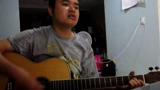 Bão Đêm Guitar Cover