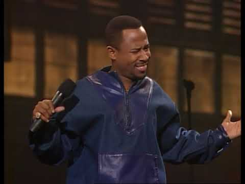 Download Def Comedy Jam - Martin Lawrence, Show 1, Opening