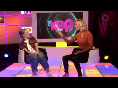Anne Marie - Interview on The Loop