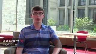 Carthage in 60: Mike Merritt on Summer Research