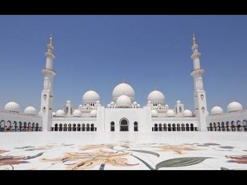 TCA Abu Dhabi FAM Trip for Indian Agents