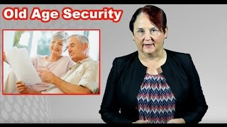 Waiting to take your Old Age Security (OAS)