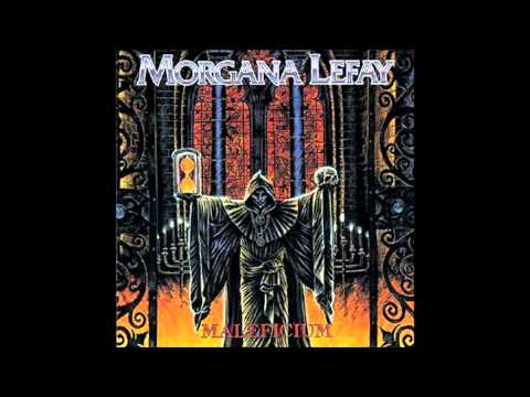 Morgana Lefay - Master Of The Masquerade