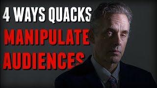 Baixar 4 Ways Quacks Manipulate Their Audiences