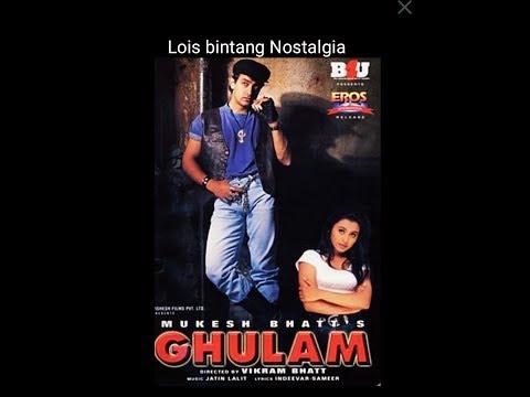 Ghulam Aamir Khan & Rani Mukherjee Full Movi Sub Indo