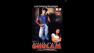 Download Mp3 Ghulam Aamir Khan & Rani Mukherjee Full Movi Sub Indo