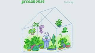 greenhouse (mini album 🌱)