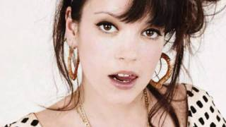 Lily Allen - Naive by The Kooks