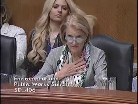 Capito Chairs Hearing Examining Legal Implications of Clean Power Plan