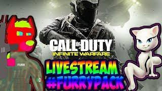 Call of Duty:Infinite Warfare #3 (Livestream)