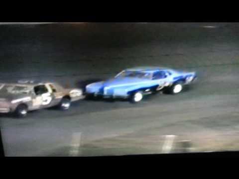 Potomac Speedway 5/7/01