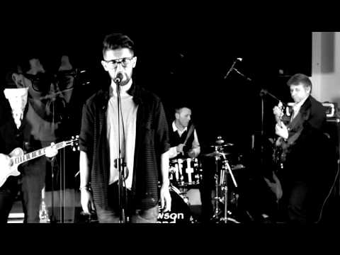 BRB feat Hugh Barclay, John Scott & Iain McDougall - Born Under A Bad Sign
