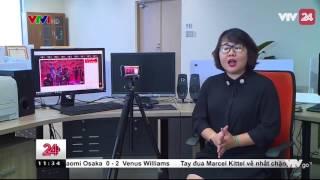 Khán Giả Livestream Phim Vi Phạm Bản Quyền  - Tin Tức VTV24