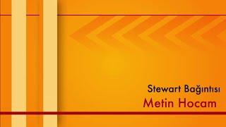 Stewart Bağıntısı