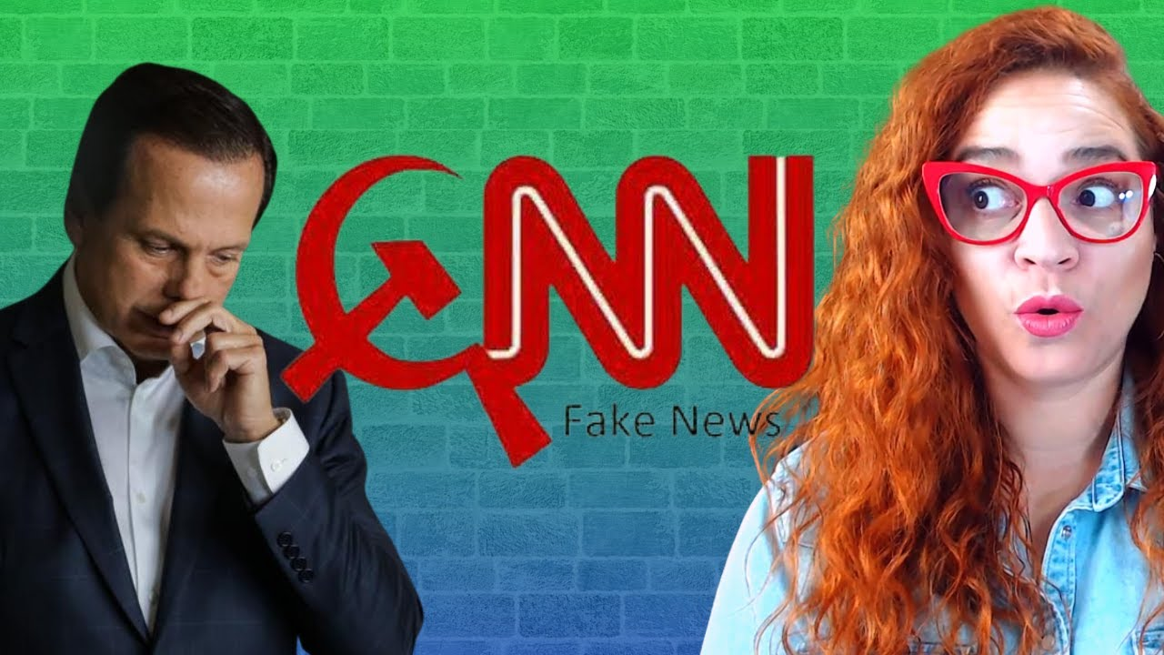 MEGA EXPOSED da CNN e o MILAGRE da CPI