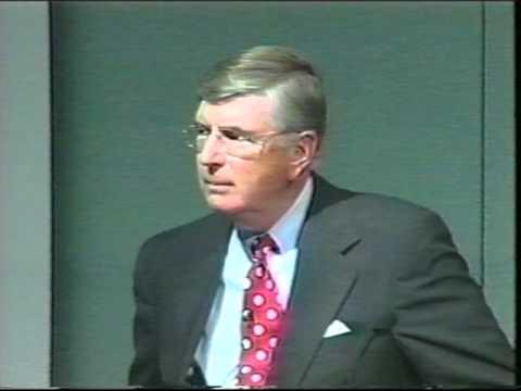 H. Irving Grousbeck - Entrepreneurship Speech #4
