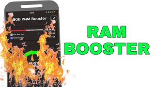The Best Ram Booster For All Mobile Phone screenshot 5
