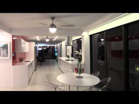 Tati Movie Penthouse