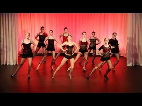 Scandinavian Salsa Congress 2012, Adrianas Danshus Pro Team