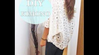✂ DIY- Kimono de encaje / Nerea Iglesias Thumbnail