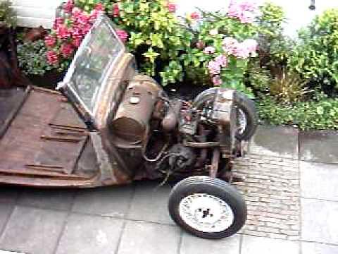 dkw f8 2z luxus kabrio