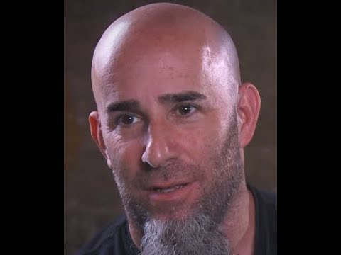 "Anthrax guitarist Scott Ian new book audio clip - Issues new video for song ""Hero"" debuts"