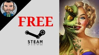 ❌ (ENDED) FREE Steam Game - I Am Not A Monster
