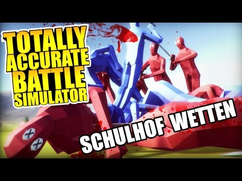 play totally accurate battle simulator for free