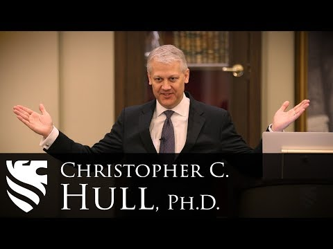 Who is Breaking Europe? | Christopher C. Hull | SNC 2017