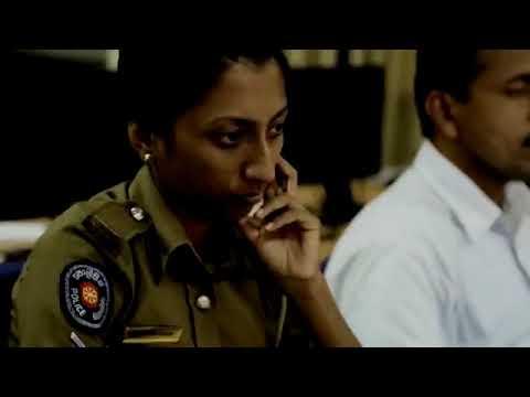 Sri Lanka Police Song Tamil