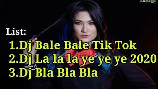 Dj Viral Bale-Bale Tik Tok - dj la la ye ye ye remix -Dj Bla Bla Bla Remix Bass Mantul 2020