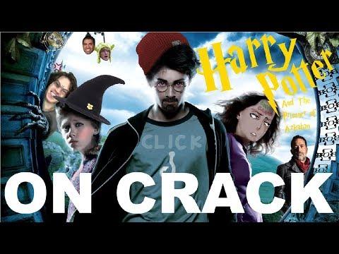 HARRY POTTER ON CRACK #3