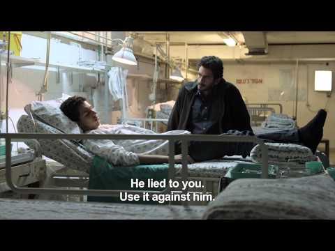 Betlehem | Trailer (2014)