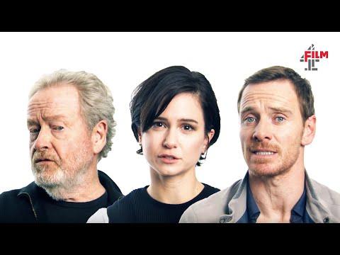 Alien: Covenant Special | Katherine Waterston, Ridley Scott, Michael Fassbender | Film4