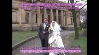 свадьба 2010 зима г.Николаев.mp4