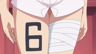 Download Video One Piece 821 -  Reiju and Luffy Have a Talk MP3 3GP MP4
