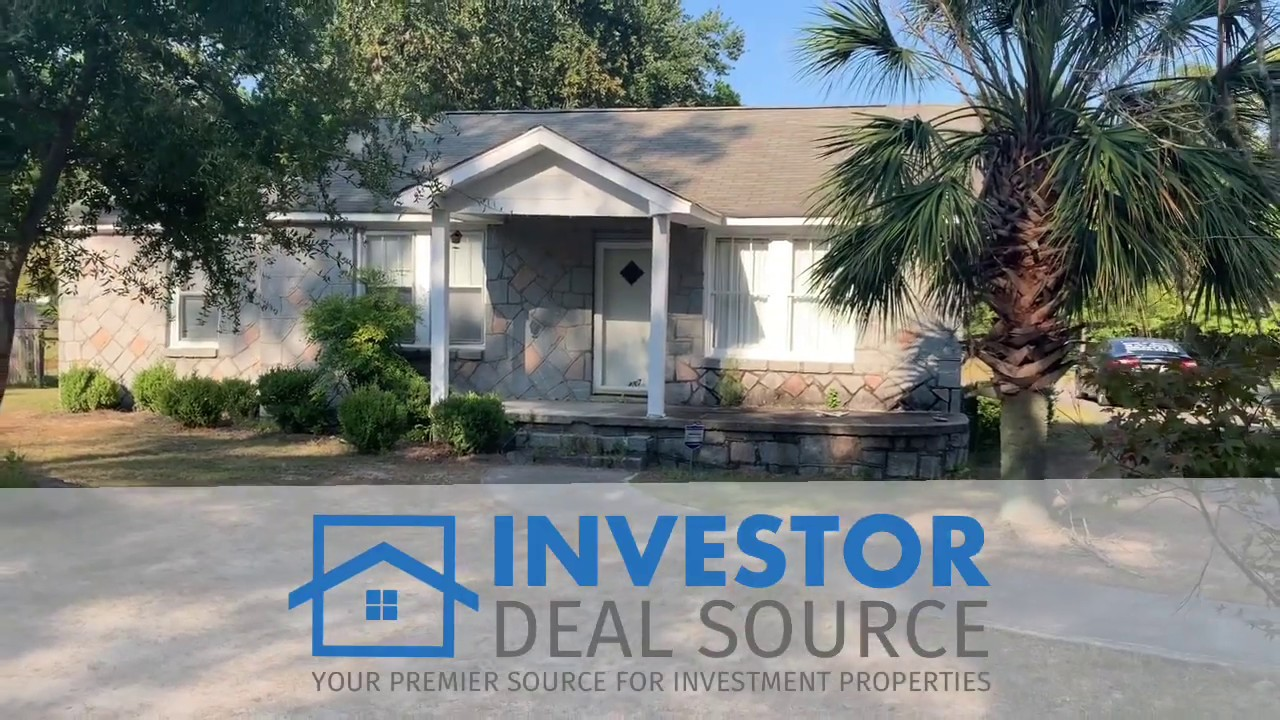 Investment Opportunity | 157 Alexandria St, Weat Columbia, SC