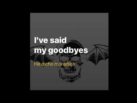 Avenged Sevenfold - Gunslinger (Lyrics   Letra)