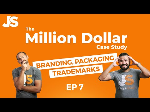 Branding, Packaging, & Trademarks 🚧 I MDCS | EP 7