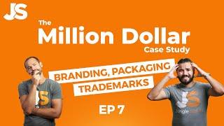 Branding, Packaging, & Trademarks 🚧 I MDCS   EP 7