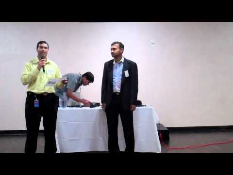 Krishna (Kittu) Kolluri Part 05: NIT Alumni Talk: Entrepreneurship / VC Funding