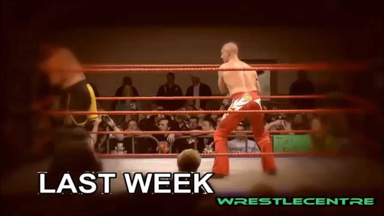 Download WrestleCentre Voltage Season 3: Episode 1 Recap + Episode 2 Preview
