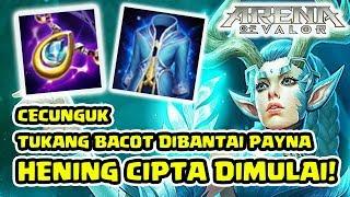 Download Video Ini Alasan Jangan Cocot Diawal! Dibantai trus Hening Cipta! Payna Guide - Arena of Valor AOV MP3 3GP MP4
