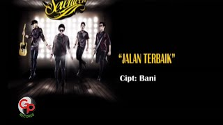 Seventeen - Jalan Terbaik (Official Karaoke)