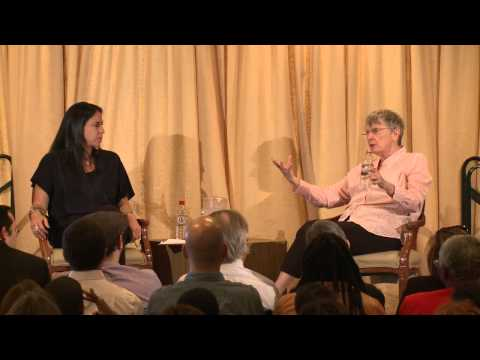 "Newbery Winner Lois Lowry, Author of ""The Giver"""