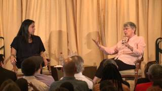 """Newbery Winner Lois Lowry, Author of """"The Giver"""""""