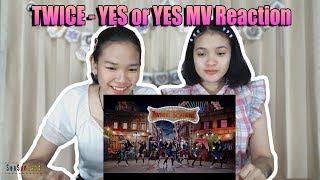 YES or YES MV Making