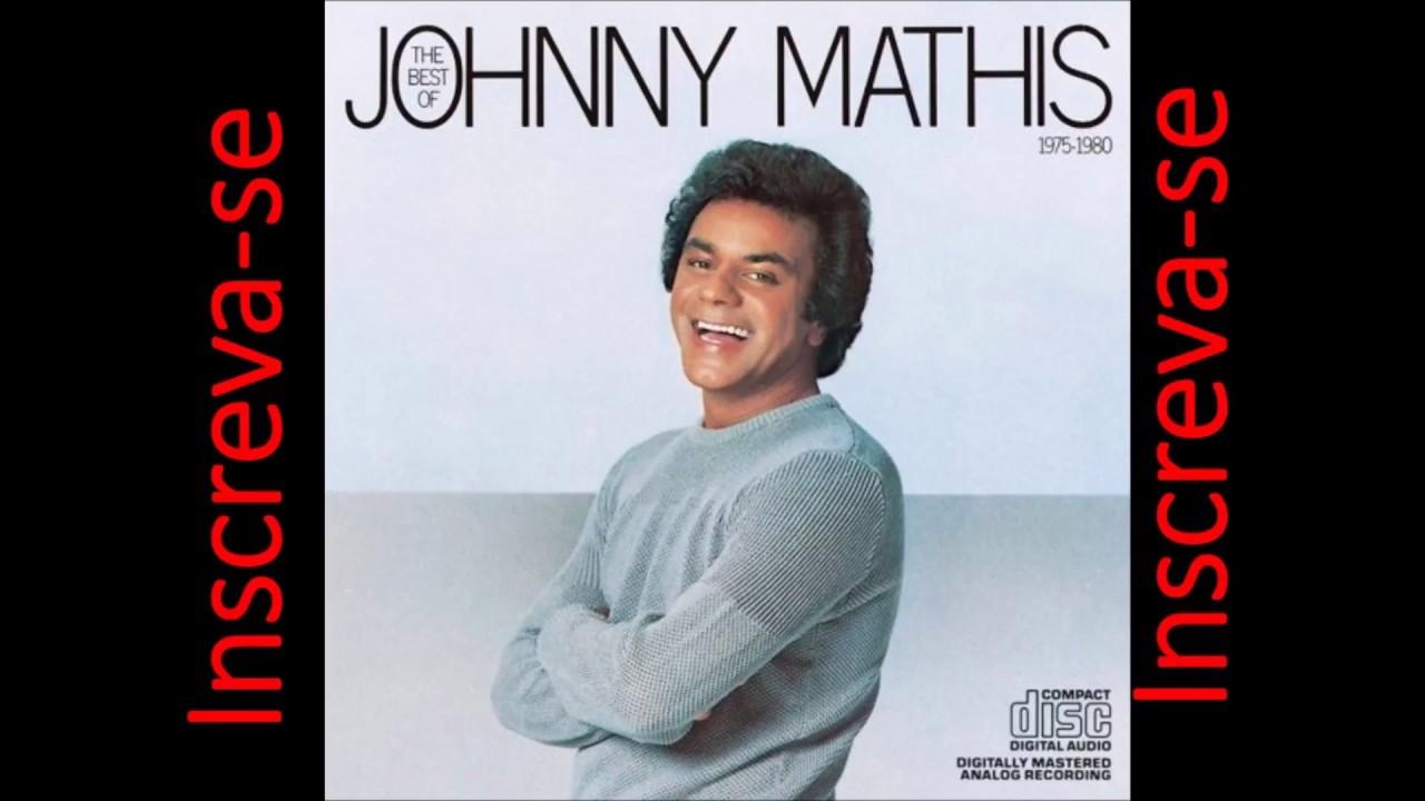 cd o melhor de johnny mathis