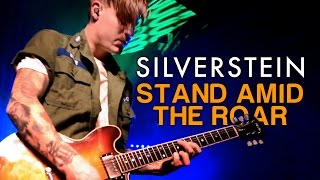 """Silverstein - """"Stand Amid The Roar"""" LIVE! Discovering The Waterfront 10 Year Anniversary"""