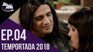 ¡Estreno! #JoséMotaPresenta4 COMPLETO   JMP 2018